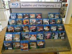 filmy blu ray